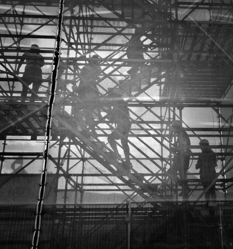construction-workers-climbimg-stairs
